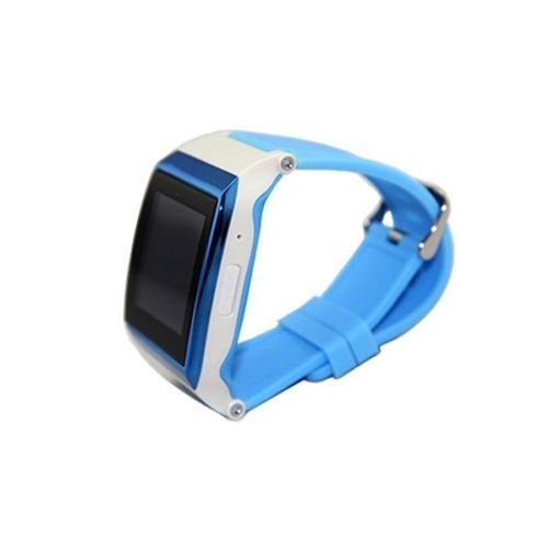 New Bluetooth Watch Touch Screen Wrist Smart Watch Phone For Android IOS Phones