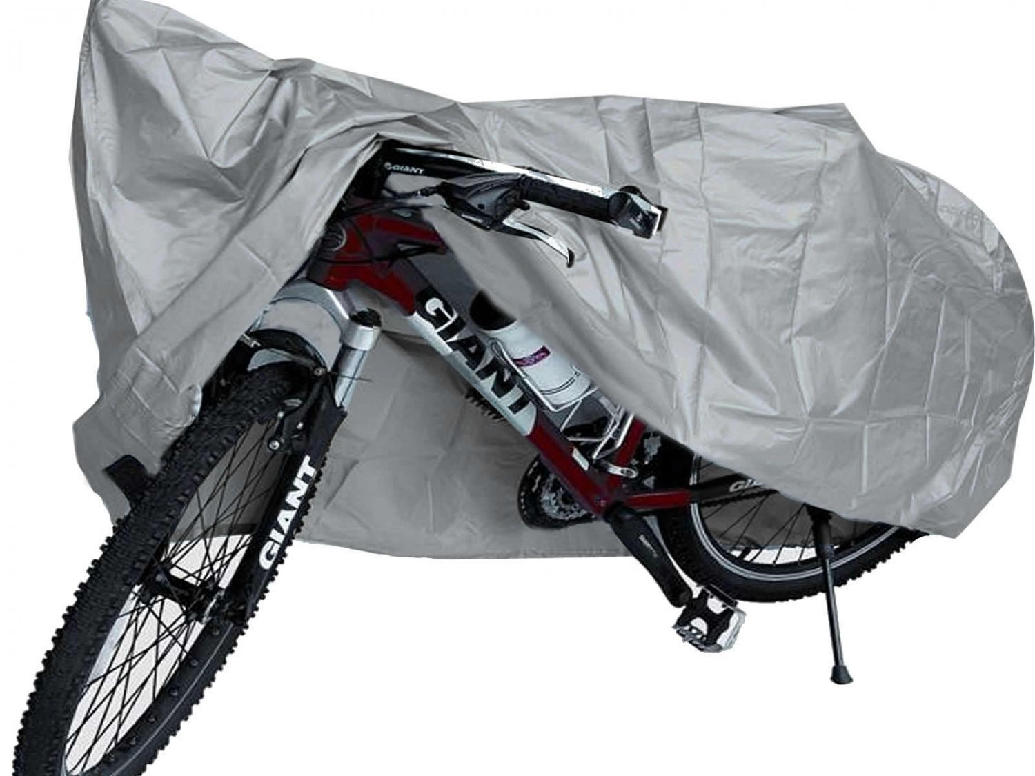 Bike Bicycle Rain Cover Garage Outdoor Dust Scooter Protector Cycling Waterproof