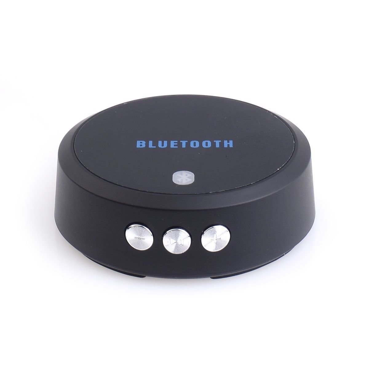 New NFC Enabled Wireless Bluetooth V3.0 Stereo Music Audio Receiver for Car-Home