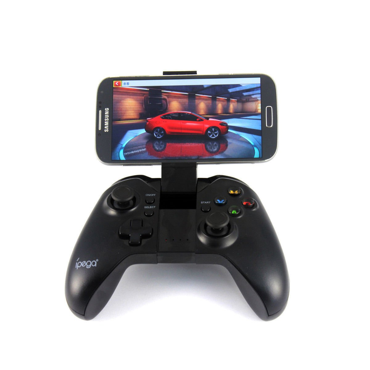 New IPEGA PG-9053 Wireless Bluetooth Gamepad Game Controller Joystick For Android