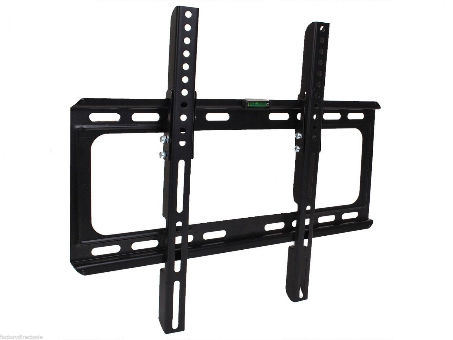 new universal lcd led plasma tilt tv wall mount bracket 26. Black Bedroom Furniture Sets. Home Design Ideas