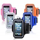Sports Running Jogging Gym Armband Arm Band Case Cover Holder for iPhone 5 5S 5C