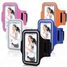 Sports Running Jogging Gym Armband Arm Band Case Cover Holder For Samsung S4