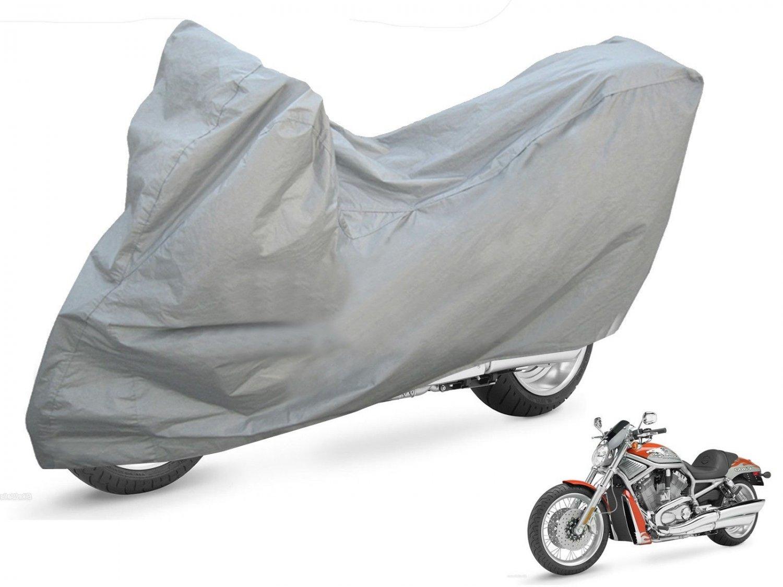 Waterproof Outdoor UV protector Moto bike Rain Dust Bike Motorcycle Cover L M