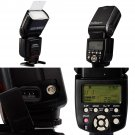 Yongnuo YN560-III Wireless Speedlite Flash for Canon Nikon Camera Photography