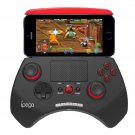 New Latest Touchpad Ipega-9028 Bluetooth Wireless Game Controller Red Black