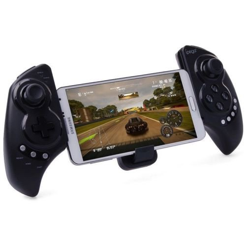 New iPEGA Bluetooth Wireless Game Pad Controller For Android IOS Tablet PG9023