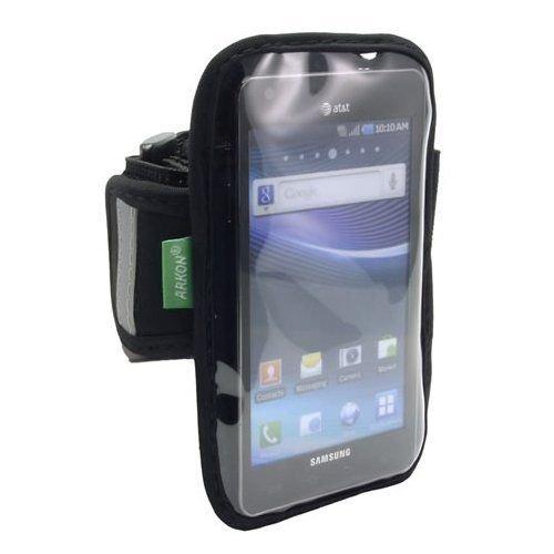 Arkon XXL-Armband Smartphone Workout - Up to 4.7 Samsung Galaxy S3 S III, S2 S