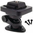 Arkon CMP128 Dashboard Video Camera Car Mount Multi Angle Adhesive Mount