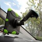 Arkon Robust Base Windshield Dashboard Console Mount Trident Kraken Series