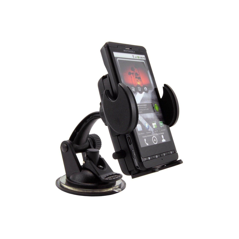 Arkon SM410 Mega Grip Smartphone Mount Accs Windshield Dashboard & Air Vent