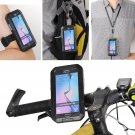 New Multi-function Outdoor Hiking Waterproof Protect Case for SAMS6 edge