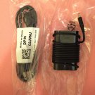 Genuine Dell Slim 45w M1p9j 332-1827 04h6nv 4h6nv Pa-12 Ac Power Adapter Charger