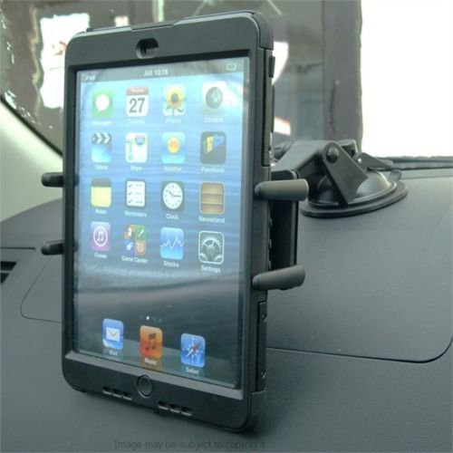 New Slim-Grip-Ultra-Deluxe-Dash-Window-Mount-for-iPad-Mini-Tablet