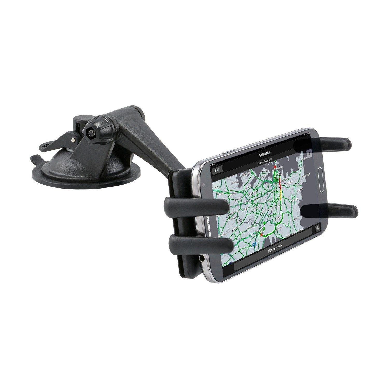 New Slim-Sticky-Suction-Car-Windshield-Dash-Mount-for-Samsung-Galaxy