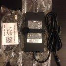 New Genuine OEM DELL PA-3E SLIM AC Adapter & Power Cord 90W 332-1833
