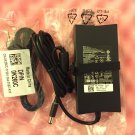 Genuine Dell 330-1830 130watt 3-Prong Ac Adapter with Power Cord D232h, Ju012