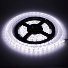 5M 5630 SMD Ultra Bright Cold White Waterproof 300 LED Light Lamp Strip 12V DC