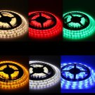 Waterproof Super Bright 5M 3528 SMD 300 LED Flexible Strip light 12V