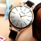 New Dalas Arch Rose Gold Case Lady Women Girl Fashion Bracelet Quartz Watch
