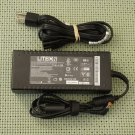 New Gateway One Computer Ac Adapter Charger & Power Cord ADP-135FB PA-1131-07