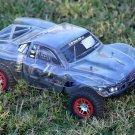 New Truck Car Body Unpainted Slash 4x4 VXL Slayer Shell Cover Baja 6811