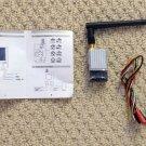 FPV 400mw 5.8G Video Transmitter DJI Phantom 2 F450 F550 Zenmuse Tarot H3-3D