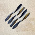 DJI Phantom Carbon Fiber Propeller Balanced Jello Fix Quadcopter Set of 4 Props