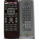 New Vizio XRT302 Qwerty Keyboard Dual Side Remote for Internet Apps TV