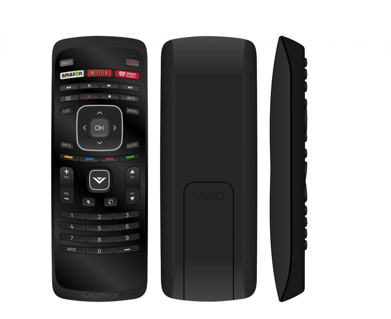 vizio smart tv remote manual