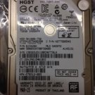 HTS541075A9E680 GENUINE HITACHI LAPTOP HARD DRIVE SATA 750GB 5400 RPM