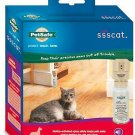 SSSCAT Spray Deterrent for Pets Dogs Cats KIT19005