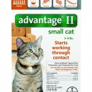 Advantage II for Cats 12pk 12 Month Supply