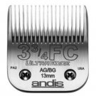 Andis UltraEdge Clipper Blade Size 3 3/4 FC Blade 64135