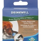 Drinkwell Hydrate Hy-Drate H2O Filters 3 Pack PFD17-12905