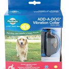 PetSafe Vibration Trainer VT-1 Add-A-Dog Additional Collar PAC00-12893