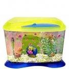 SpongeBob Nu Wave 6 Gallon Aquarium Kit