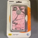 New Original Otterbox Defender Series Realtree AP Pink Camo Case for iPhone 4/4S