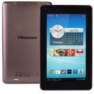 "Hisense Sero 7 Lite Dual-Core 1.6GHz 1GB 4GB 7"" Touchscreen Tablet Android 4.1"
