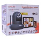Foscam FI9821W 720p Wireless-N Day/Night IP Camera 11 IR LEDs Smartphone Access