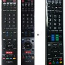 Sharp GB005WJSA GB105WJSA Replace Remote for LC-60LE745U LC-60C8470U LC-70C8470U