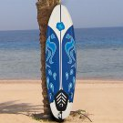 New Surfboard 6' Foamie Board Surfboards Surfing Surf Beach Ocean Body Boarding