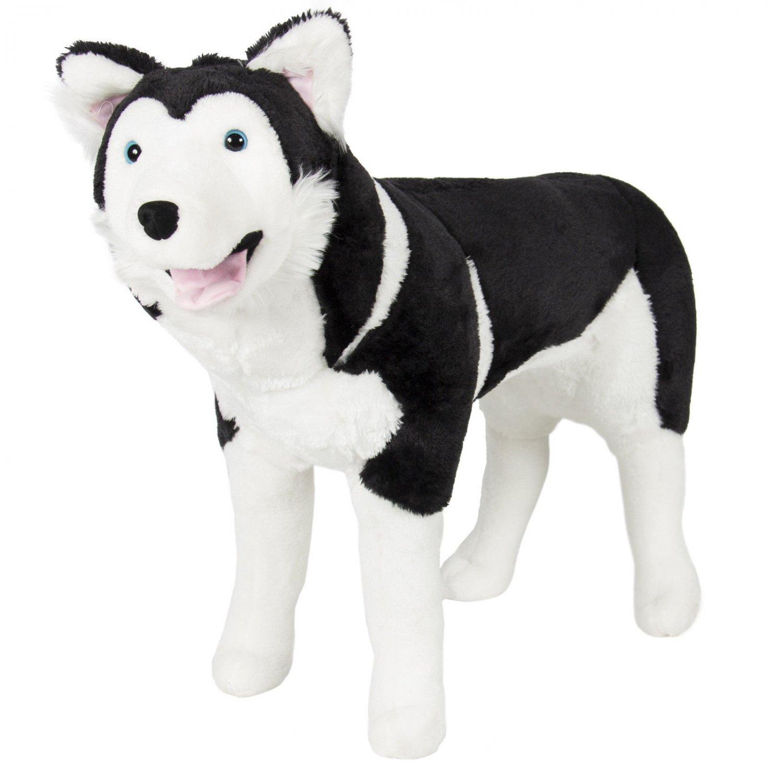 Realistic Dog Toy Uk