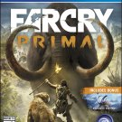 New Far Cry Primal - PlayStation 4 Standard Edition