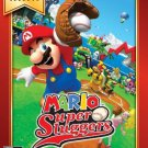 Mario Super Sluggers Nintendo Selects Brand New