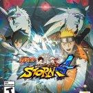 Naruto Shippuden Ultimate Ninja Storm 4 Xbox One NEW In stock