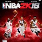 New NBA 2K16 Microsoft Xbox 360, 2015