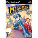 Mega Man Anniversary Collection Sony PlayStation 2, 2004