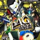 Persona 4 Golden Sony PlayStation Vita, 2012 NEW