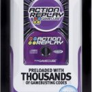 New Datel Action Replay for Nintendo Gamecube Cheat Codes - Sealed